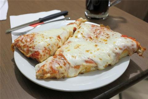 Pizzeria Spontini(Via Gaspare Spontini)旅游景点攻略图
