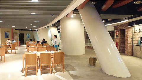 广州塔筷子荟餐厅旅游景点攻略图