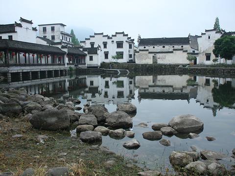 龙门古镇旅游景点图片