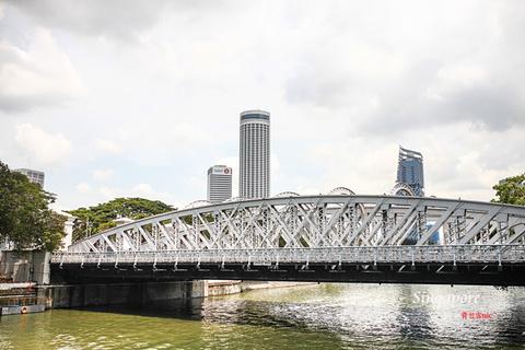 新加坡河旅游景点攻略图