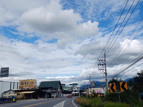 花莲县富里乡旅游景点图片