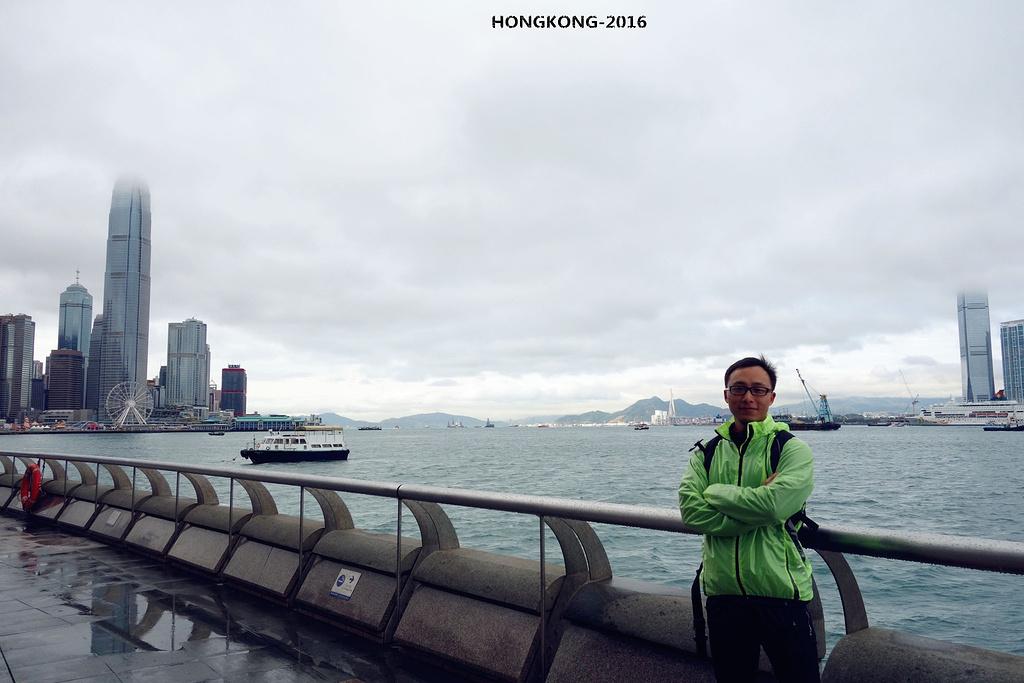 品味不一样的快节奏生活——香港