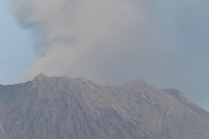 """""""樱岛的主页http://www.sak..._樱岛火山""""的评论图片"""