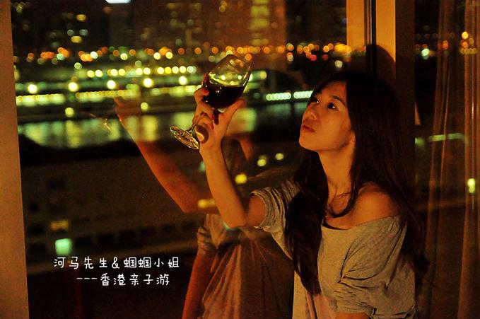 香港皇家太平洋酒店(The Royal Pacific Hotel and Towers)图片