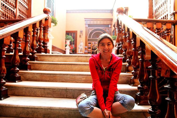Casa Aliaga图片