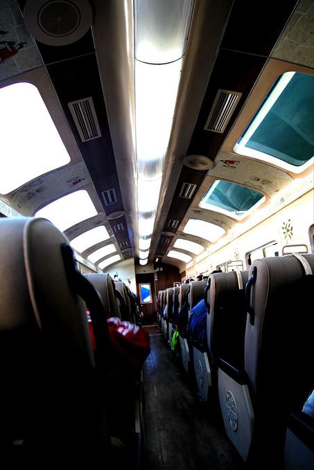 登上了去Aguascalientes的列车图片