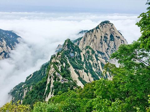 渭南旅游图片