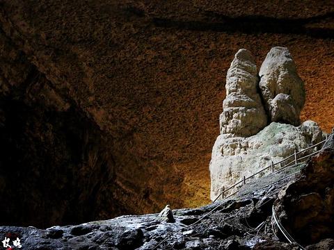 石海洞乡旅游景点图片