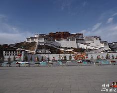 """一路向西的""""取经""""之旅——西藏"""