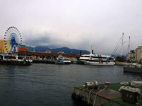 清水港旅游景点图片