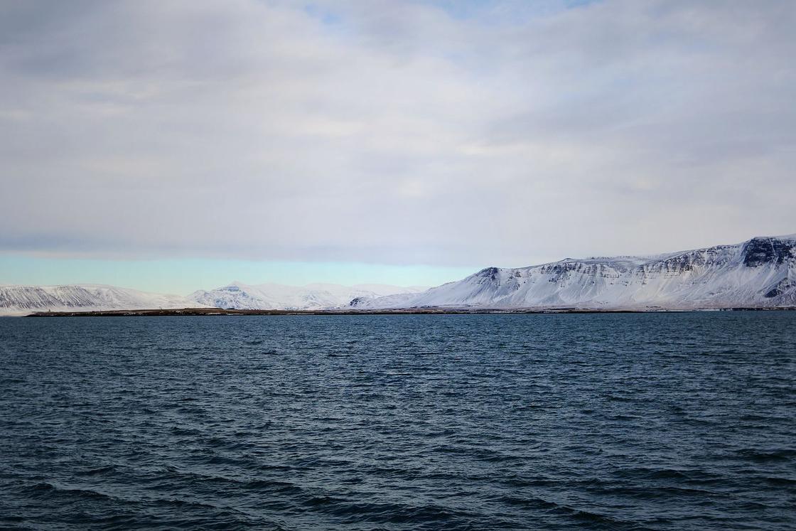 魔域 · 仙境——冰岛自驾游