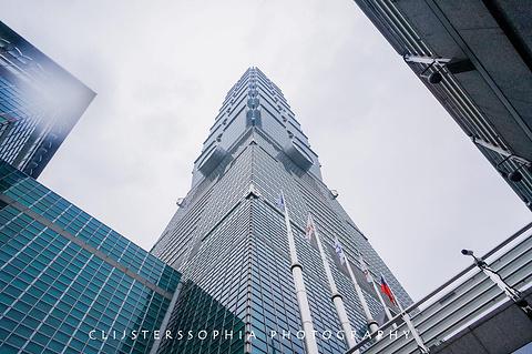 台北101大楼