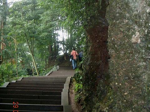 天然图画坊旅游景点图片