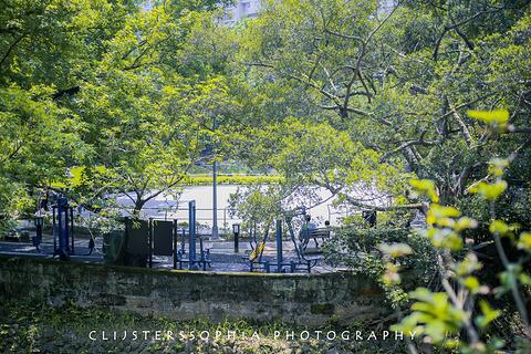 台北北投山乐温泉(Shan Yue Resort)