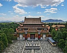 寻梦唐山历史文化之旅