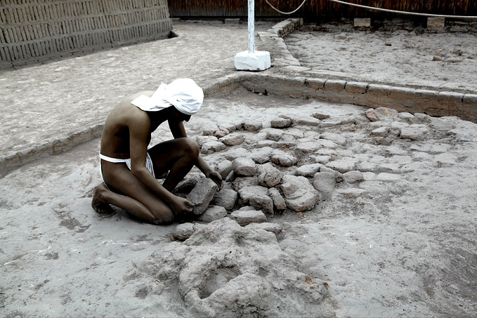 利马历史中心图片