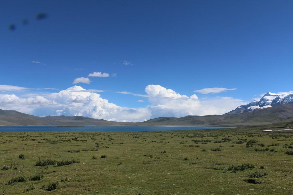 追本溯源,探寻西藏文化脉络