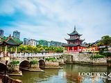 贵州旅游景点攻略图片