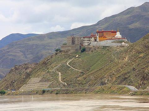 夏珠林寺旅游景点图片