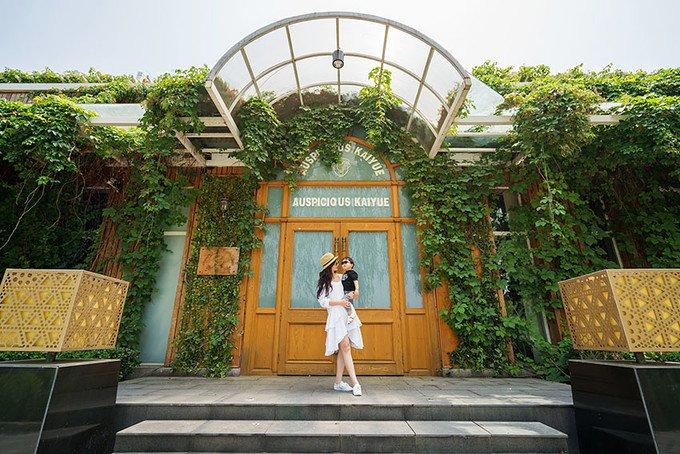 南翠屏公园图片