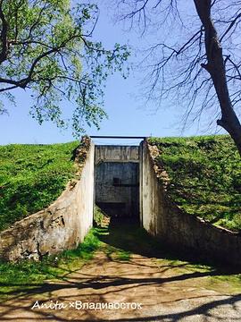 伏罗希洛夫炮台