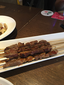 耶里夏丽新疆餐厅(东方店)