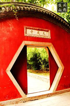 天成寺的图片