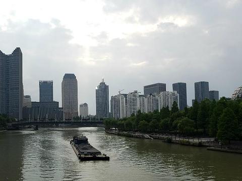西湖文化广场旅游景点图片