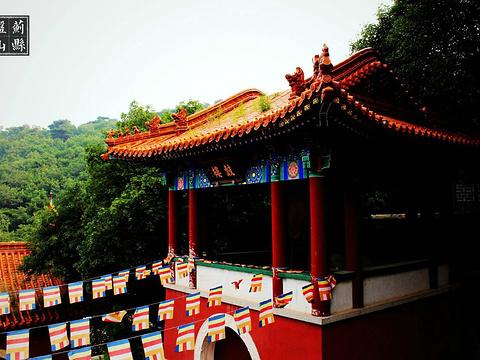万松寺旅游景点图片