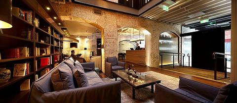 悉尼罗素精品酒店(Russell Boutique Hotel in The Rocks)