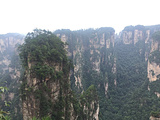 梵净山旅游景点攻略图片