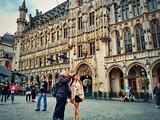 布鲁塞尔旅游景点攻略图片