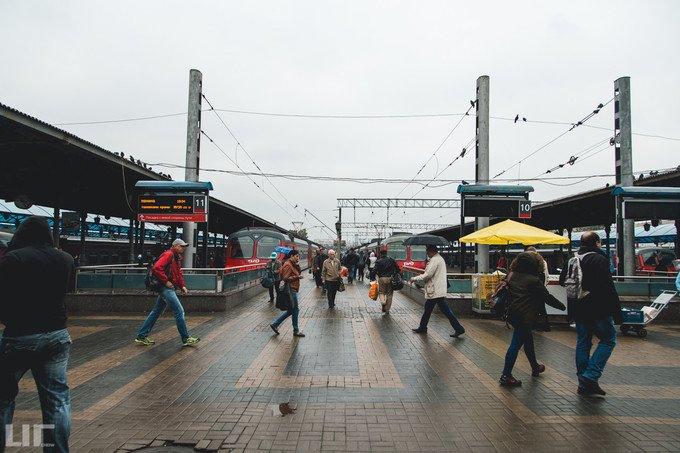 谢尔盖耶夫--莫斯科回途图片