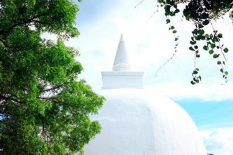 奇瑞寺旅游景点攻略图