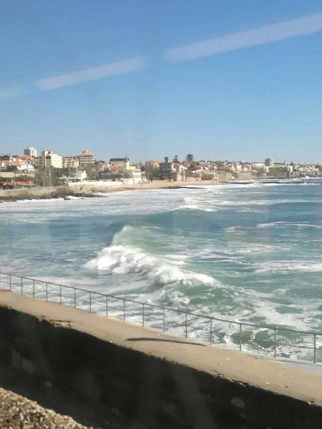 每一次的风和日丽 --西班牙 葡萄牙
