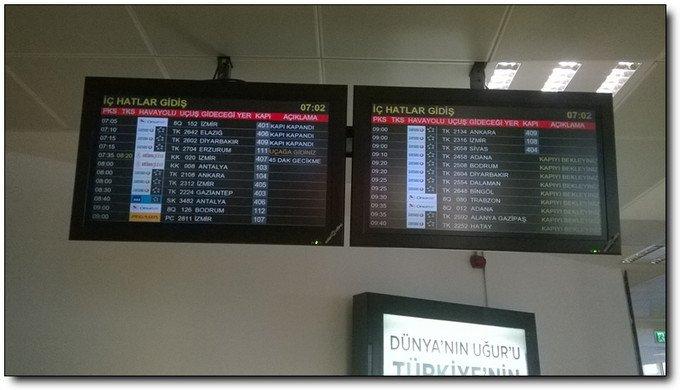 伊斯坦布尔首都机场图片