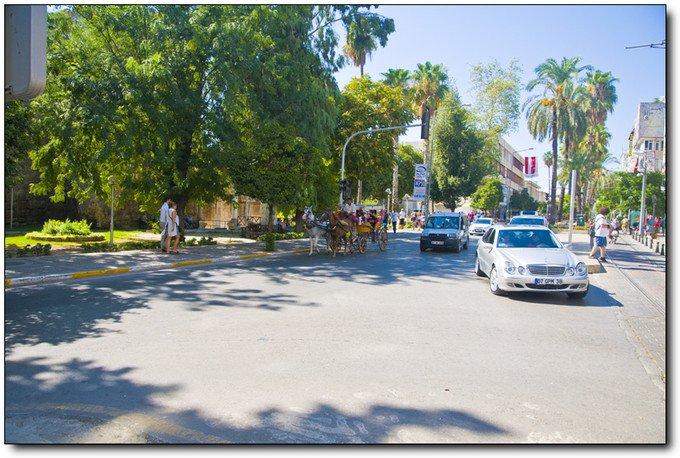 卡雷奇历史街区图片