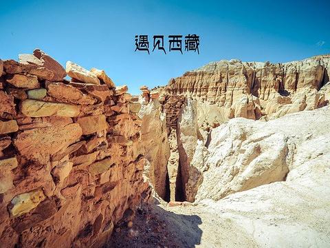 曲龙银城旅游景点图片