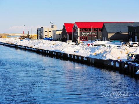 破冰之旅旅游景点图片
