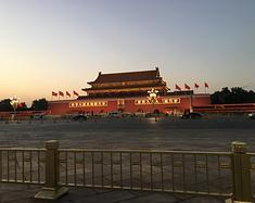 我和臭菲的逃学翘班之京城7天行