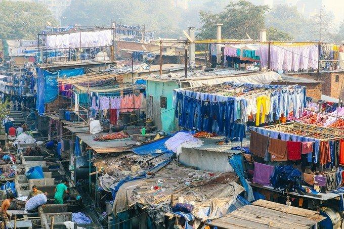 Dhobi Ghat图片
