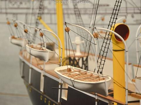 英租威海卫历史博物馆旅游景点图片