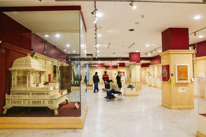 国家博物馆图片