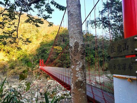 泰安温泉旅游景点攻略图