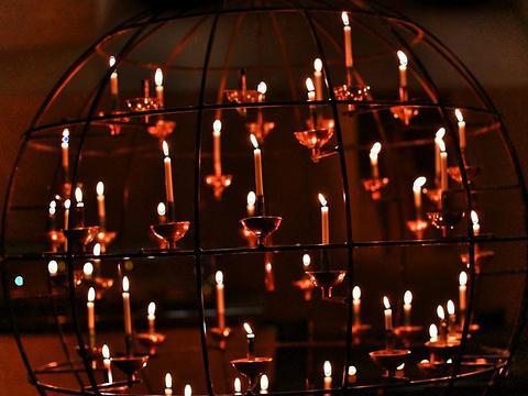 斯德哥尔摩大教堂旅游景点图片
