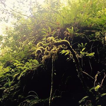 石门峡旅游景点攻略图