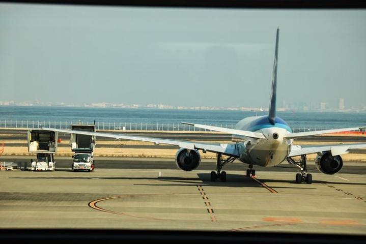 羽田机场国内航厦伴手礼与特产。羽田机场入关
