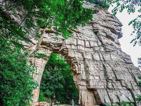 武陵源旅游景点图片