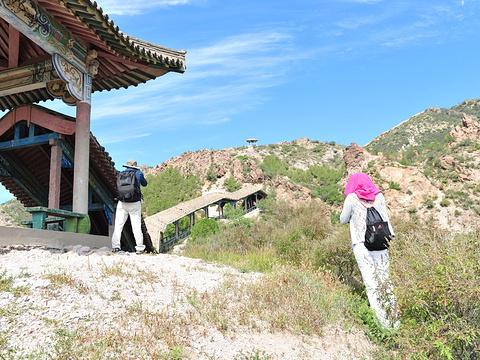 水母宫旅游景点图片