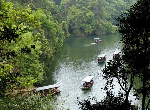 石象湖的图片